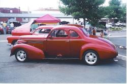 bluvelle65 1937 Buick Special