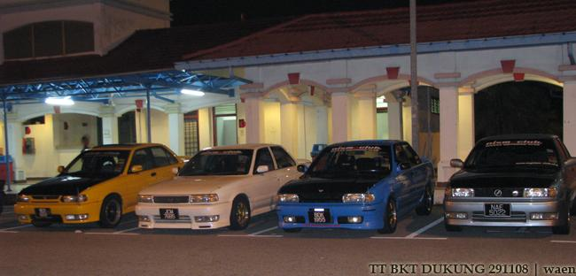b13 group nismoclub