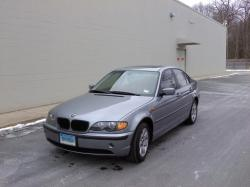 tleonhardts 2004 BMW 3 Series
