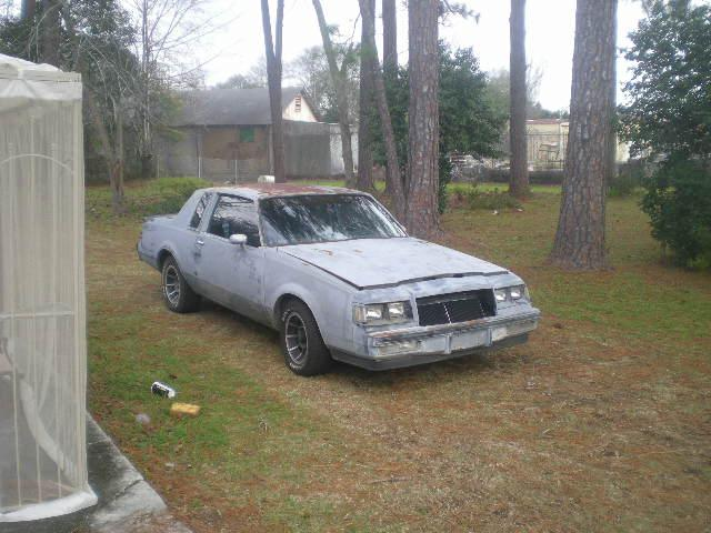 Another 83TurboRegal-T 1984 Buick Grand National post... - 14094629