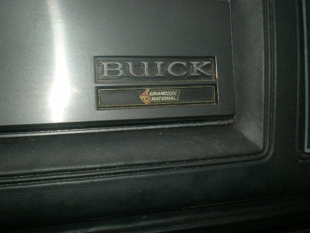 Another 83TurboRegal-T 1984 Buick Grand National post... - 14094636