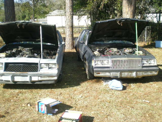 Another 83TurboRegal-T 1984 Buick Grand National post... - 14094655