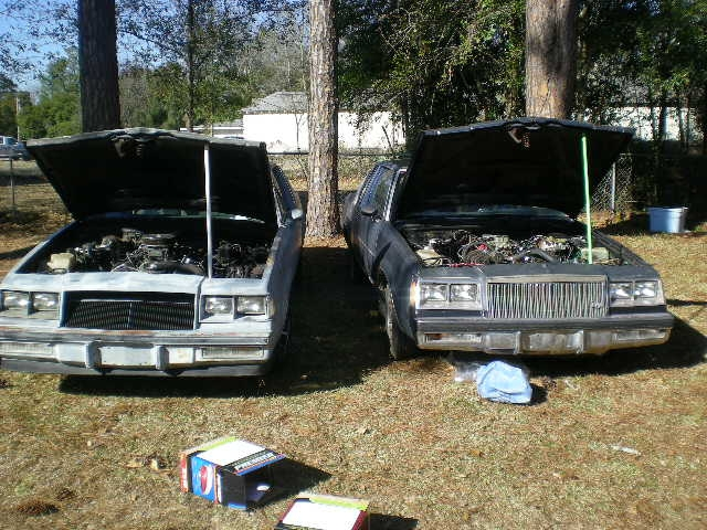 Another 83TurboRegal-T 1984 Buick Grand National post... - 14094656