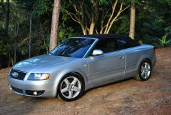 CTECH2s 2004 Audi Cabriolet