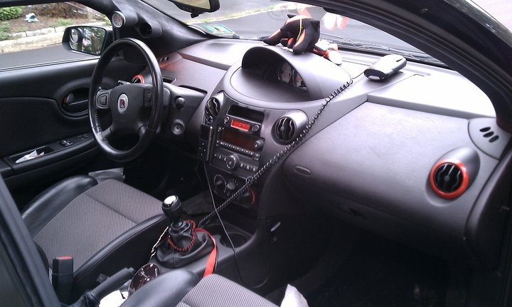 Red And Black Theme Saturn Ion Redline Forums