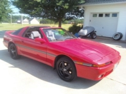 KINGMAN35s 1989 Toyota Supra