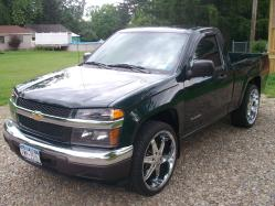 ANDERSON23s 2005 Chevrolet Colorado Regular Cab