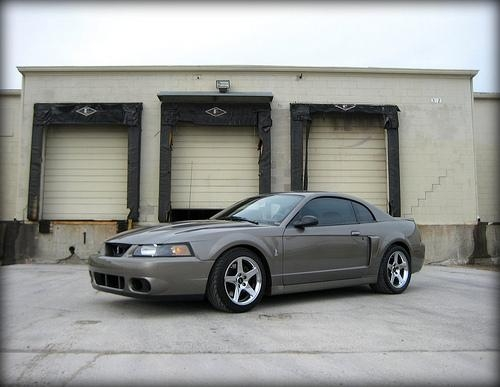 Another Faster406 2001 Ford Mustang post... - 14095911