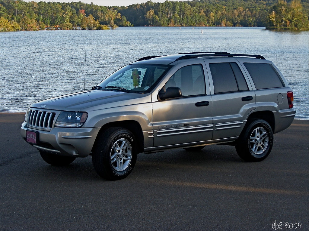 04wjchick 39 s 2004 jeep grand cherokee in collierville tn. Black Bedroom Furniture Sets. Home Design Ideas