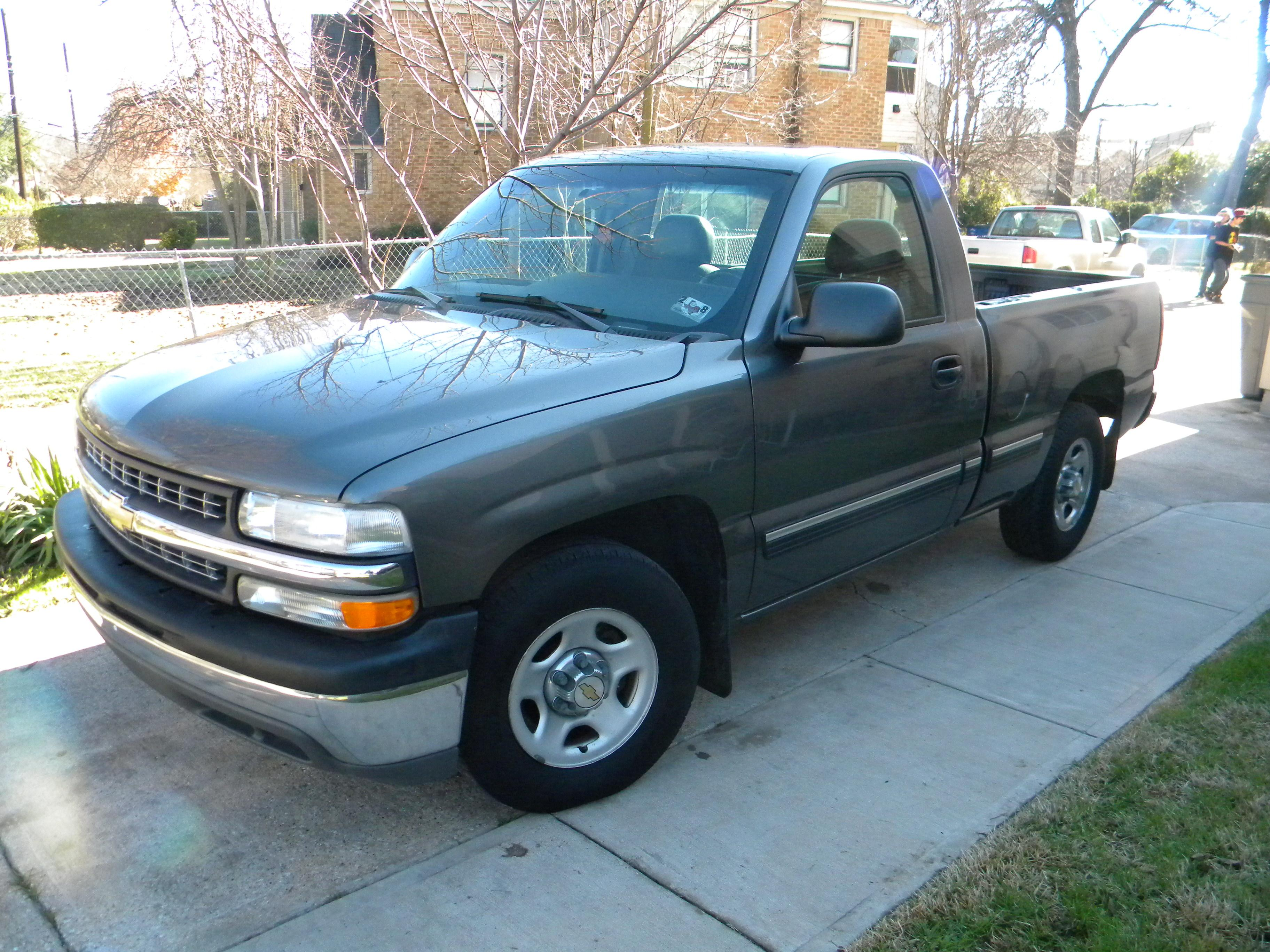 minegrita 2001 chevrolet silverado 1500 regular cab specs. Black Bedroom Furniture Sets. Home Design Ideas