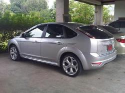 giangs 2010 Ford Focus