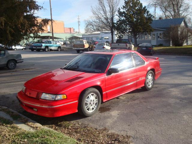 1991 Chevrolet Lumina Z34 http://www.keywordpicture.com/keyword/1991%20chevy%20lumina%20z34/
