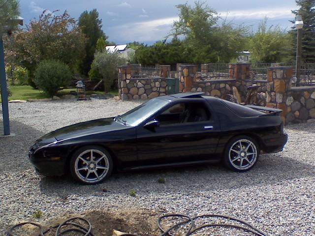 Another 1998_civic 1987 Mazda RX-7 post... - 14094301