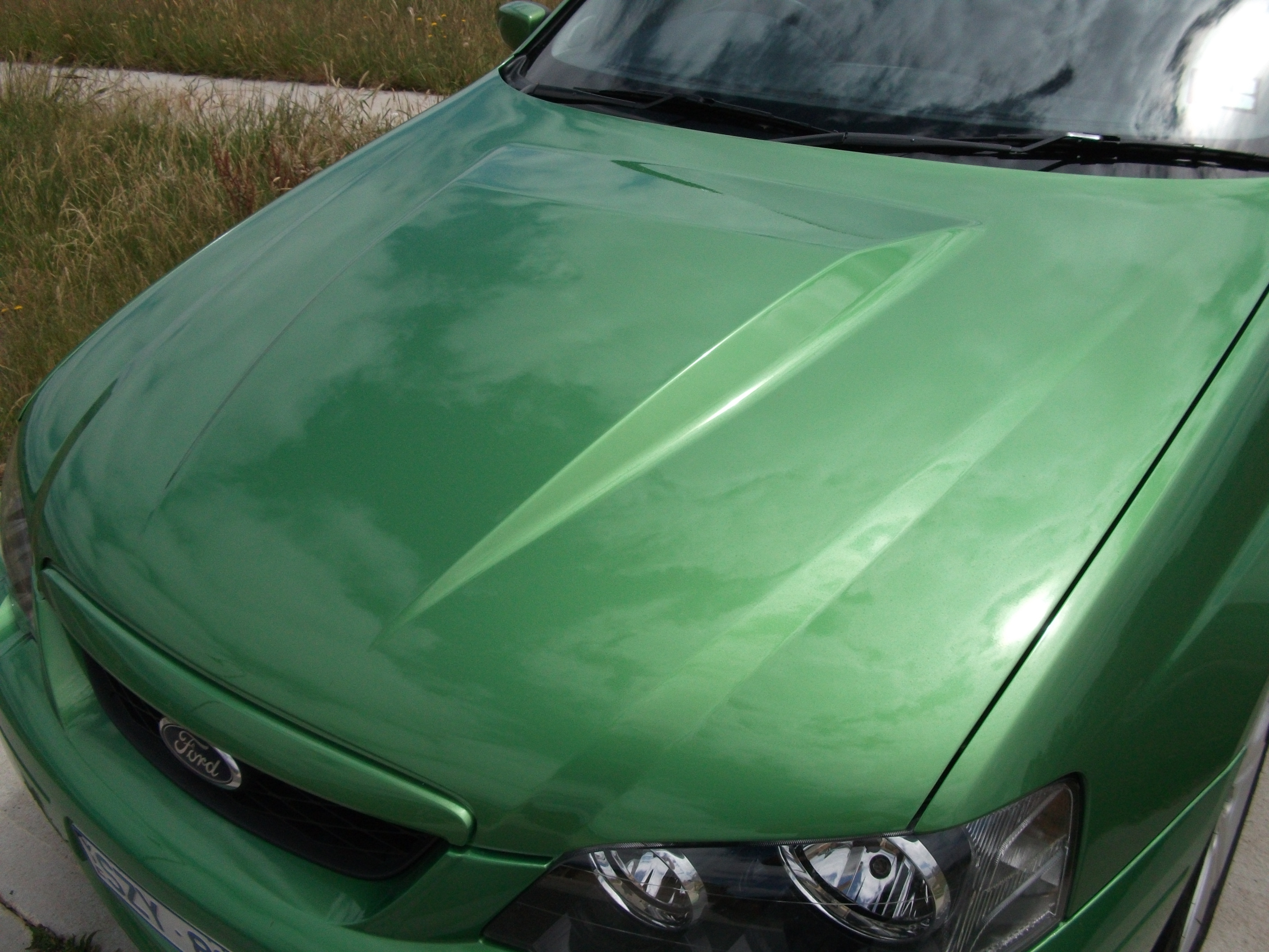 Another pearllanos 2004 Ford Falcon post... - 14096883