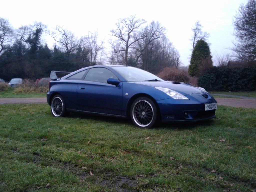 Another Home_Slice151 2002 Toyota Celica post... - 14097642