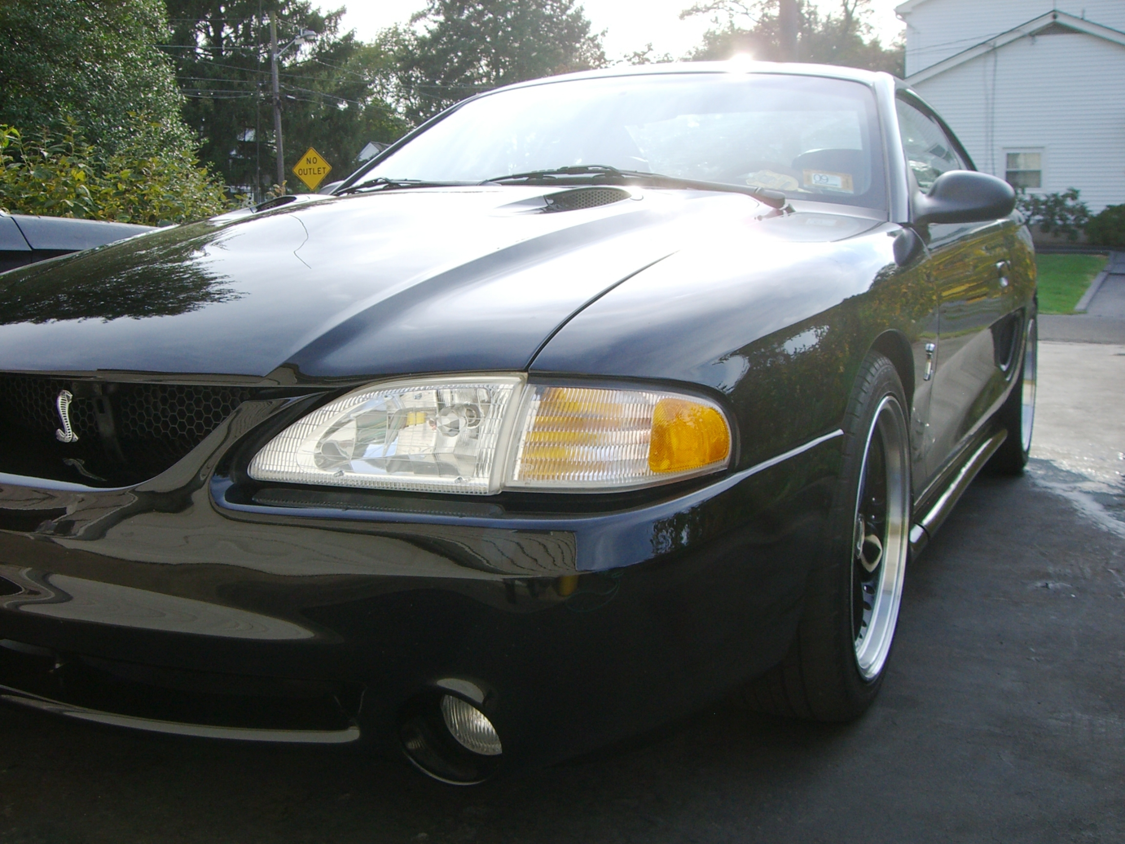 Another xtomkx 1996 Ford Mustang post... - 14098438