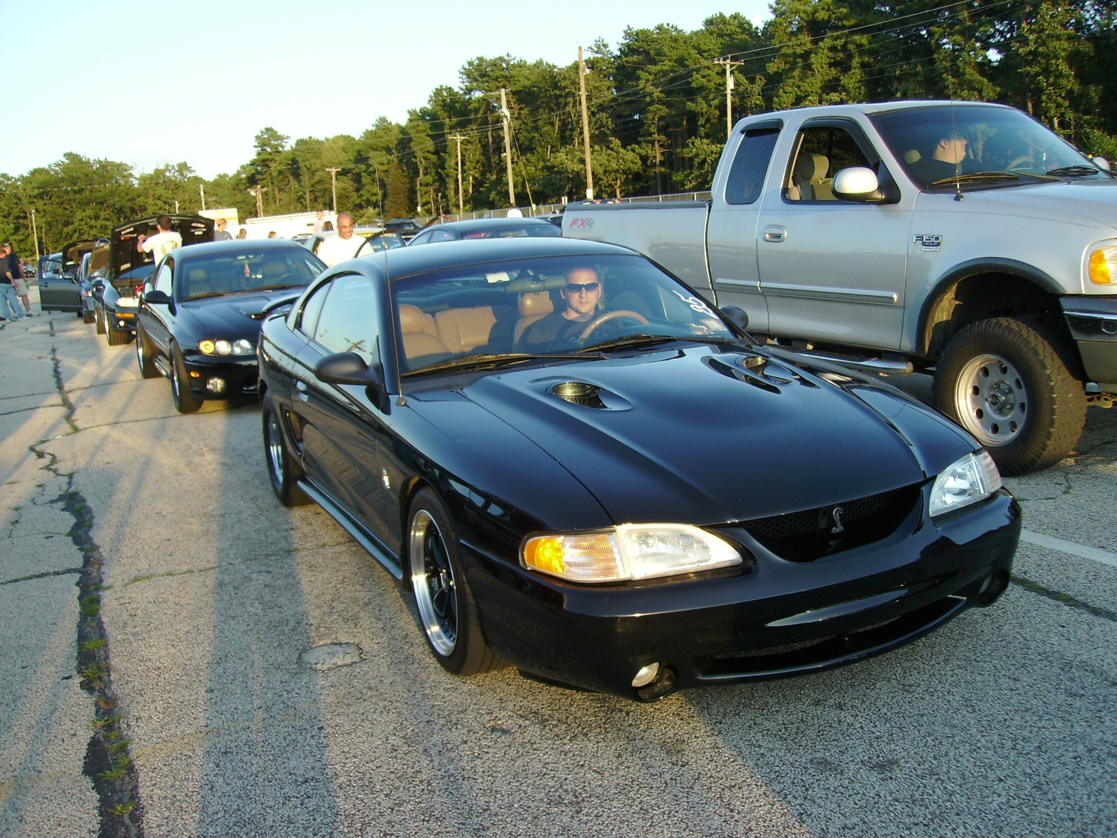 Another xtomkx 1996 Ford Mustang post... - 14098443