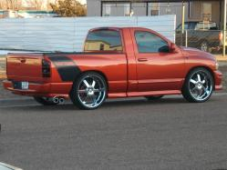 LADAYTONA12s 2005 Dodge Ram 1500 Regular Cab