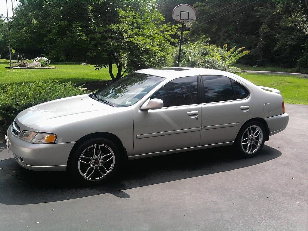 zappia 1998 nissan altima specs, photos, modification info at