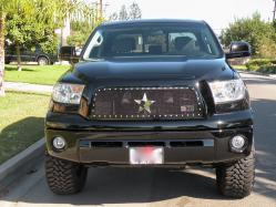 JohnnyQuid23s 2007 Toyota Tundra Access Cab