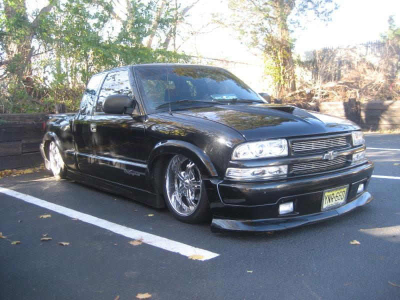 Another Skullnoma2000 2001 Chevrolet S10 Extended Cab post... - 14099750