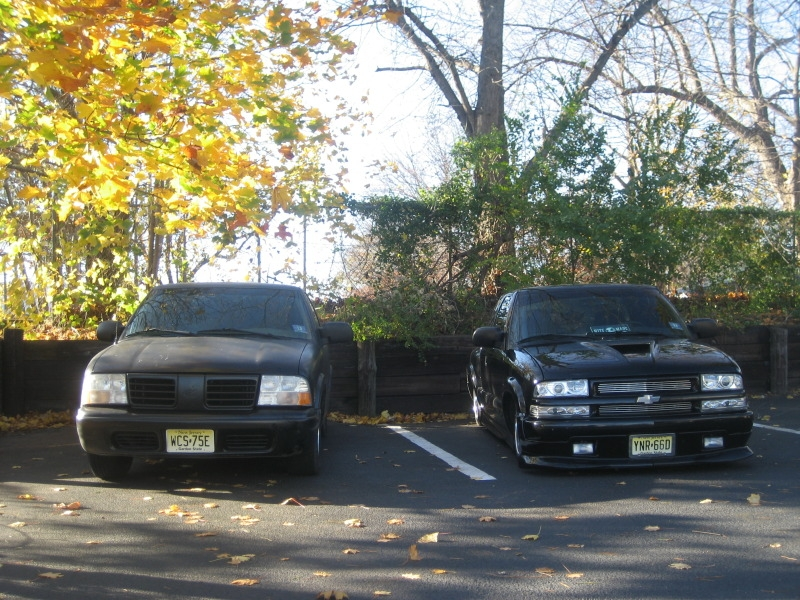 Another Skullnoma2000 2001 Chevrolet S10 Extended Cab post... - 14099751