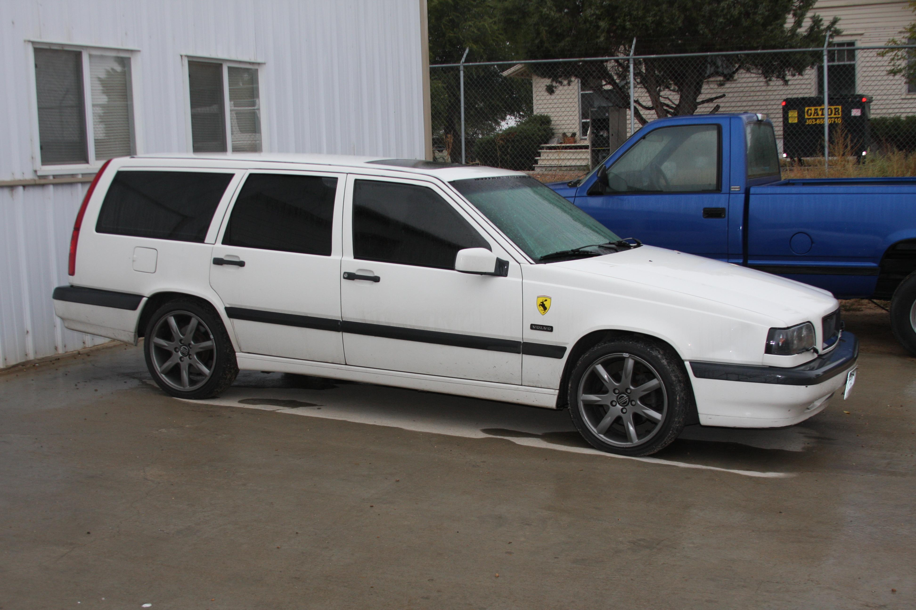 beewerks 1994 volvo 850 specs photos modification info at cardomain. Black Bedroom Furniture Sets. Home Design Ideas