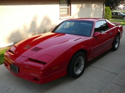 NathanJPs 1989 Pontiac Trans Am 