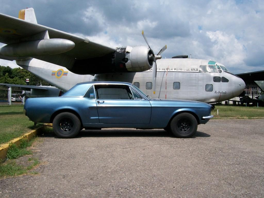 Another juanchopj 1968 Ford Mustang post... - 14101035