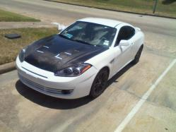 rich713s 2007 Hyundai Tiburon