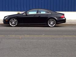 BrunoSolids 2006 Mercedes-Benz CLS-Class