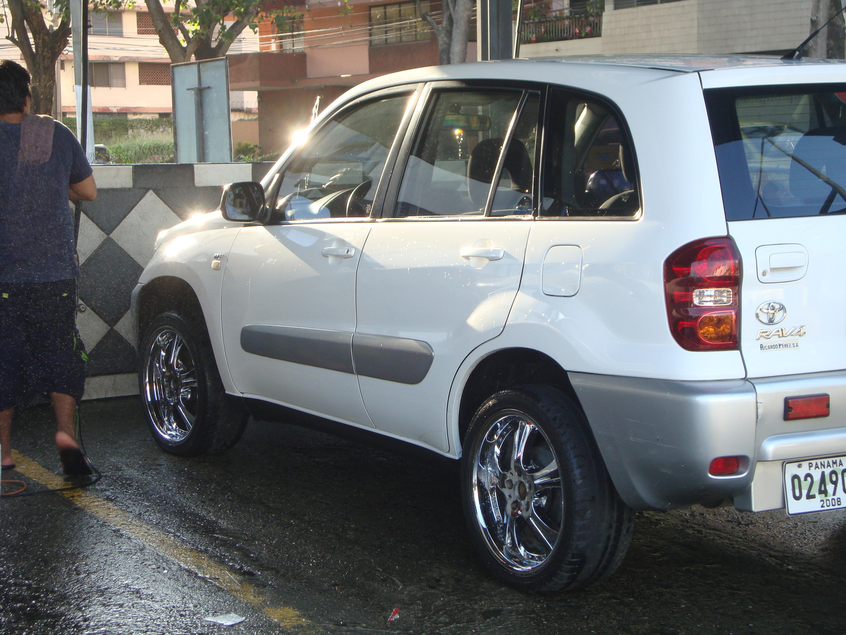 biohax 2005 toyota rav4 specs photos modification info at cardomain. Black Bedroom Furniture Sets. Home Design Ideas