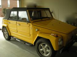 newsome7 1973 Volkswagen Thing