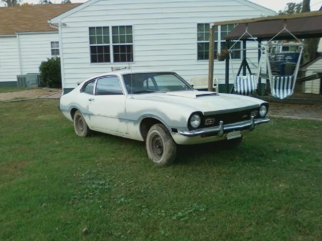Another newportnuisance 1972 Ford Maverick post... - 14101650