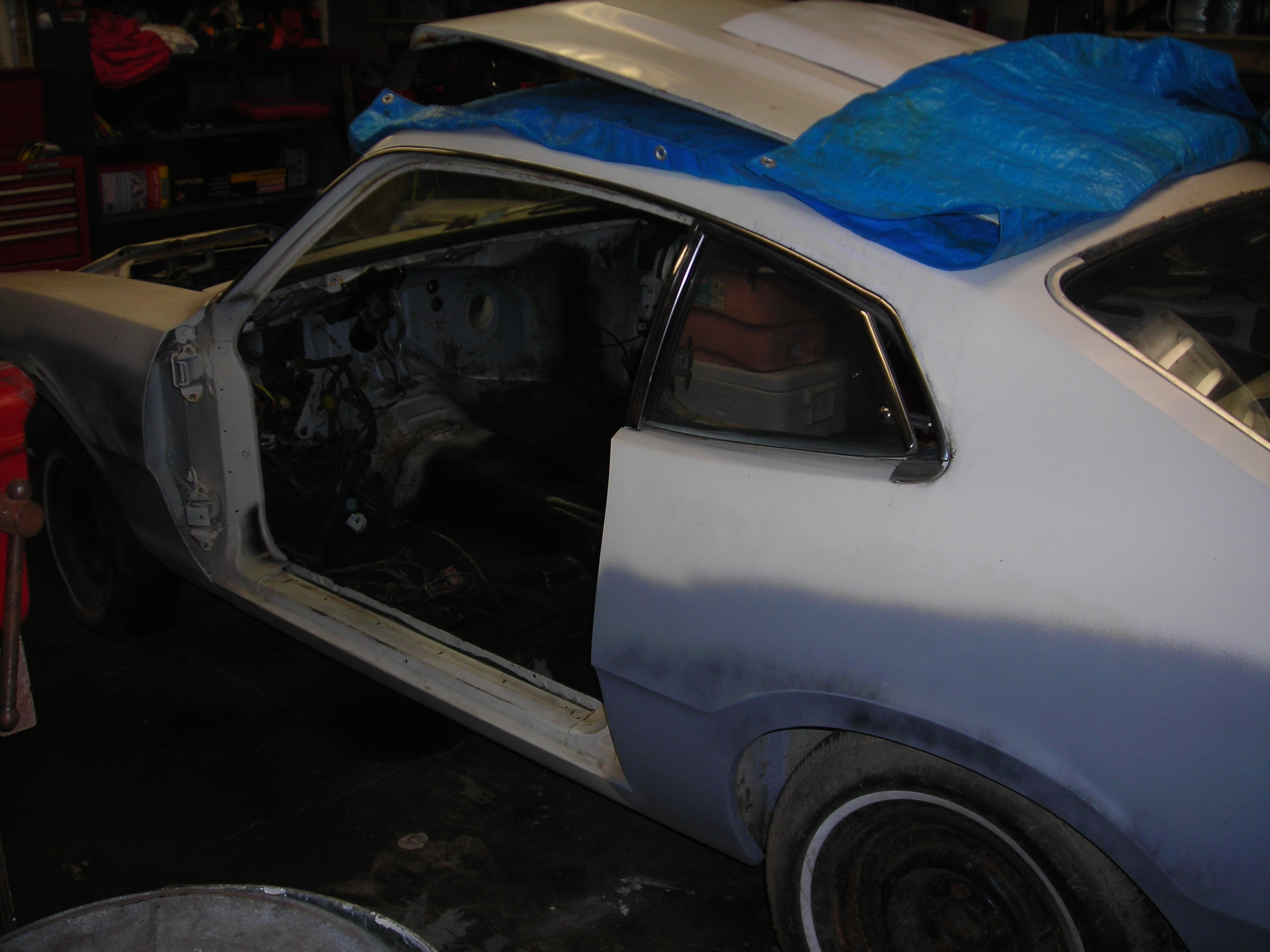 Another newportnuisance 1972 Ford Maverick post... - 14101655
