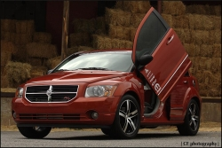 Turbo07RT 2007 Dodge Caliber