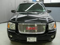 galantntechnicas 2004 GMC Envoy