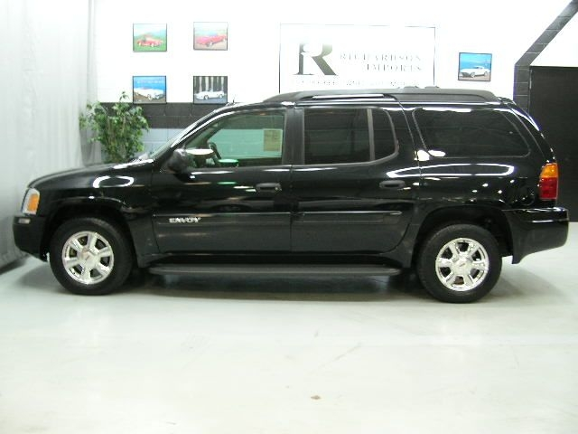 galantntechnica 39 s 2004 gmc envoy in paulsboro nj. Black Bedroom Furniture Sets. Home Design Ideas