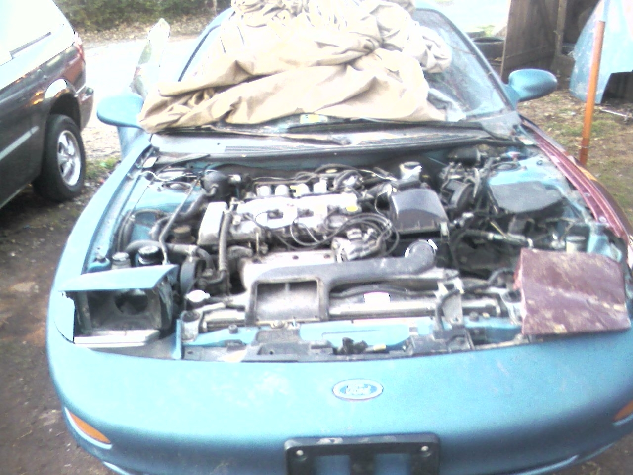 Another adjoyner1585 1993 Ford Probe post... - 14102510