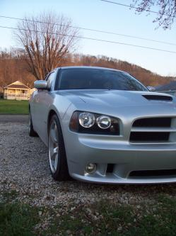 sdotzsrtmans 2006 Dodge Charger