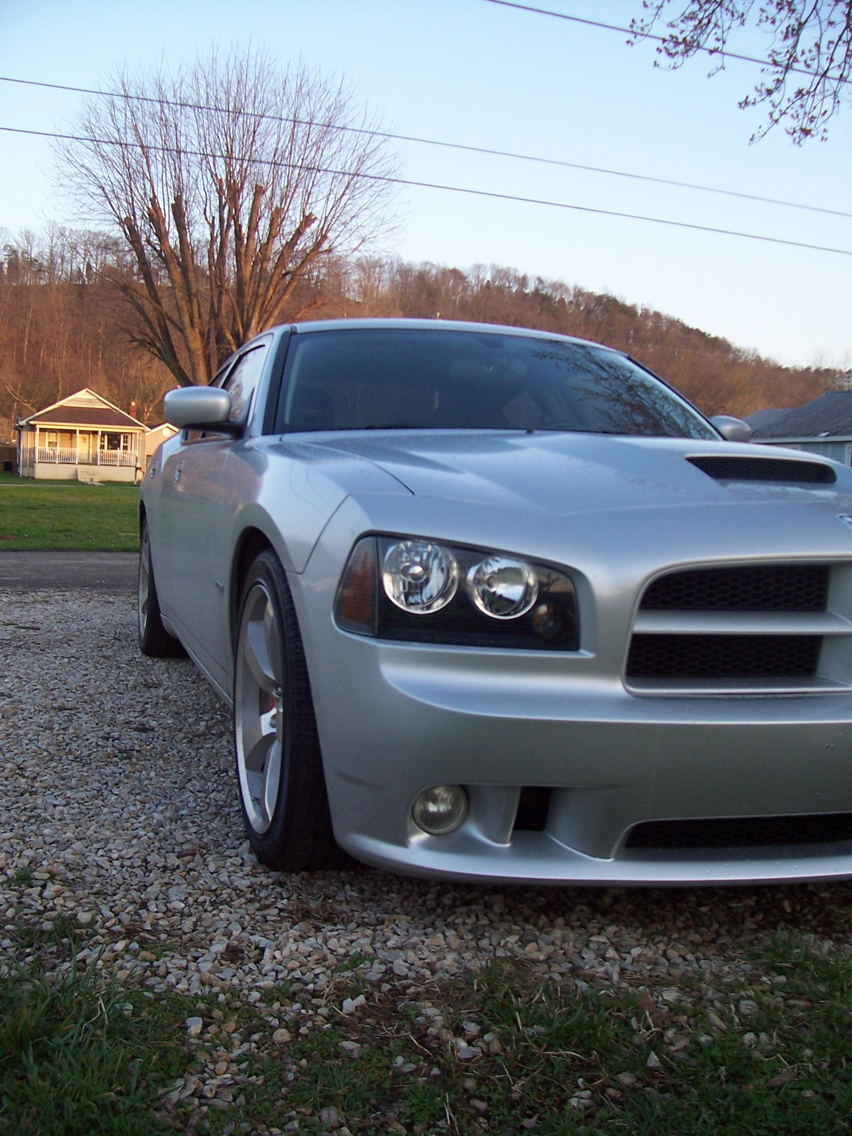 sdotzsrtman's 2006 Dodge Charger