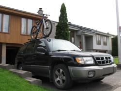 nothingbutsubaru's 1998 Subaru Forester