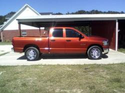 jacklegend09s 2008 Dodge Ram 1500 Quad Cab
