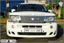 Saudi_Exits 2008 Land Rover Range Rover Sport 