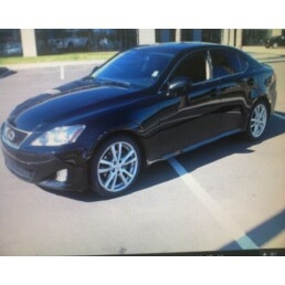 LeahMichelle904 2007 Lexus IS 14104428