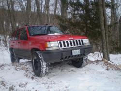Zj1994s 1994 Jeep Grand Cherokee