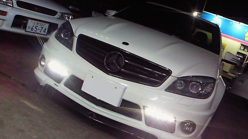Another tkhsmsnr 2009 Mercedes-Benz C-Class post... - 14105097