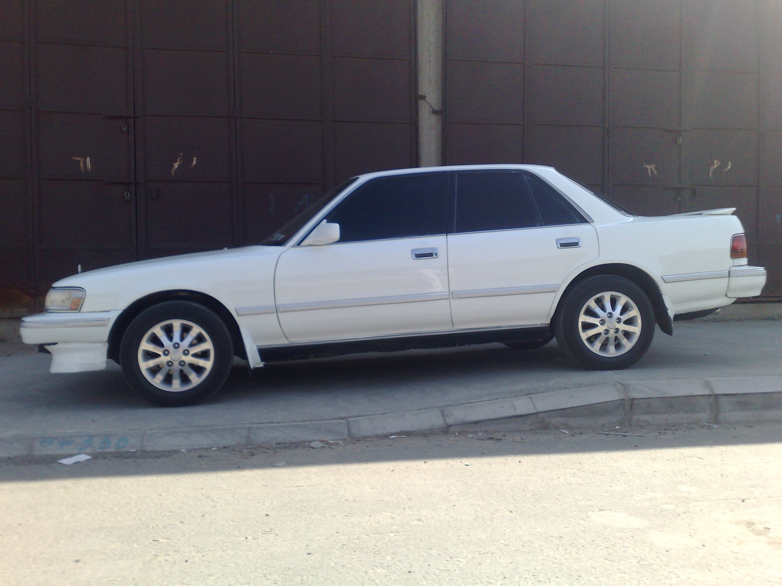 Another cressida_lover 1992 Toyota Cressida post... - 14105313