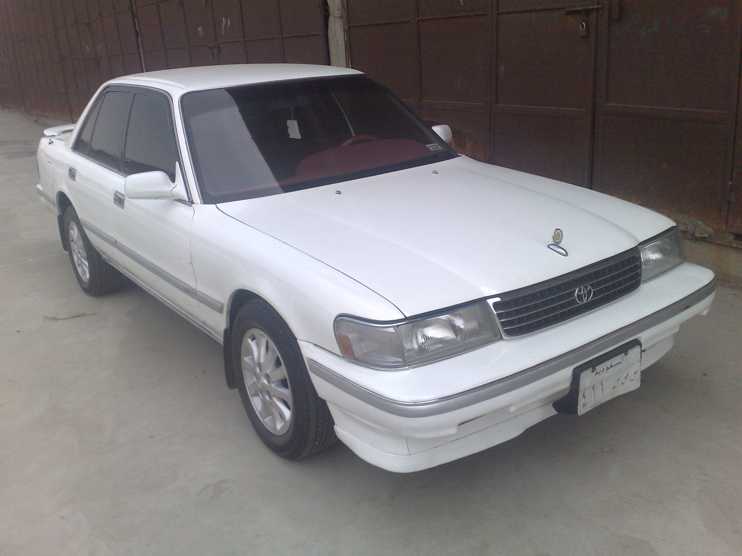 Another cressida_lover 1992 Toyota Cressida post... - 14105330