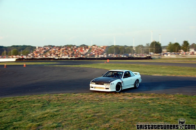 Another Car6on14 1992 Nissan 240SX post... - 14105371